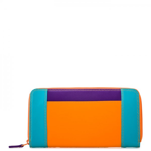 Large Zip Wallet Copacabana
