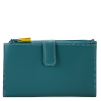 Double Zip Organiser Mint