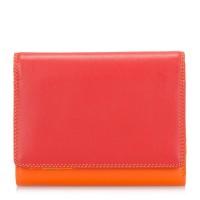 Medium Wallet w/Inner Leaf Jamaica