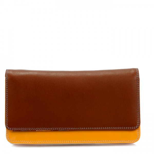 Medium Matinee Wallet Siena