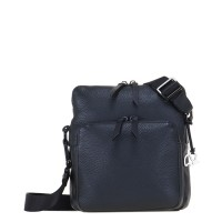 Vinci Cross Body Black