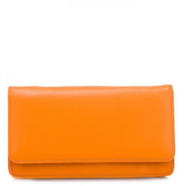 Medium Matinee Purse Orange