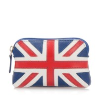 Flag Purse UK