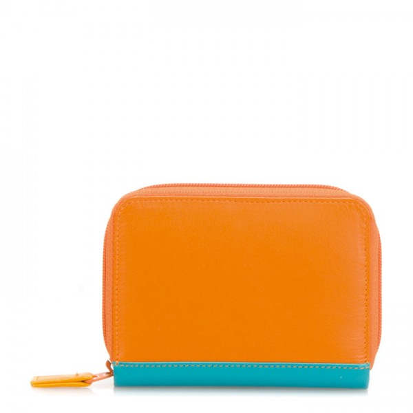 Zipped Credit Card Holder Copacabana