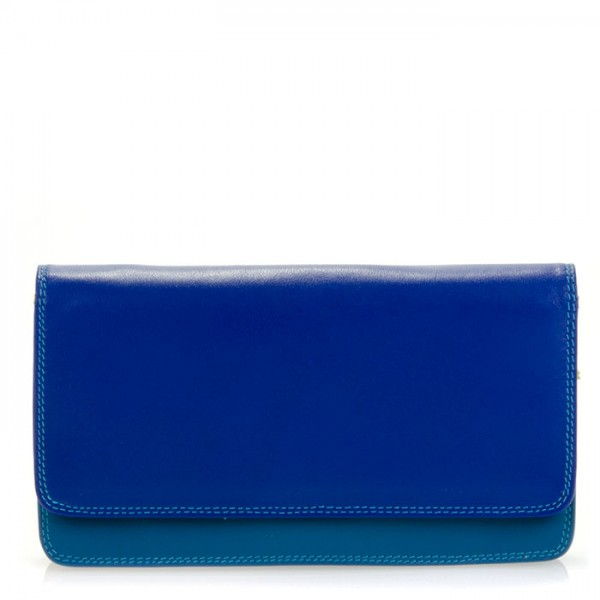 Medium Matinee Wallet Seascape
