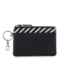 Venice Coin Purse Black