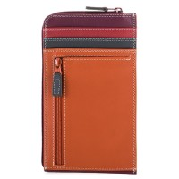 Neck Purse/Wallet Chianti