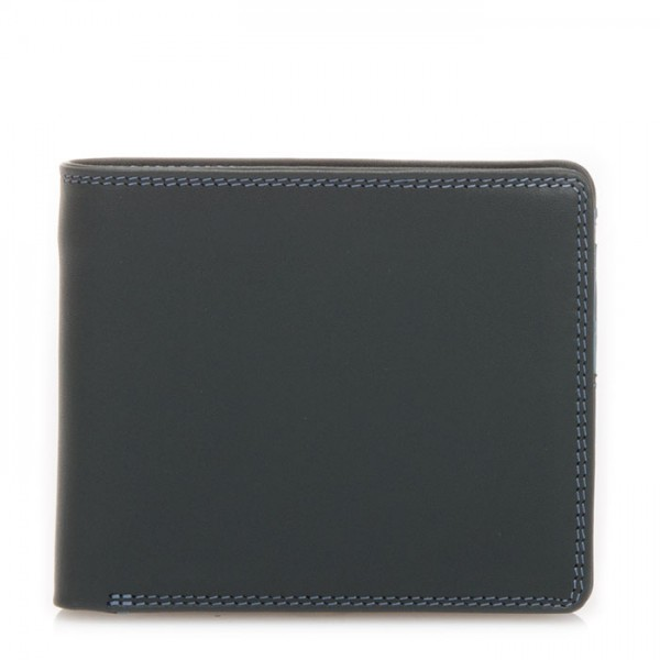 Standard Men's Wallet Smokey Grey