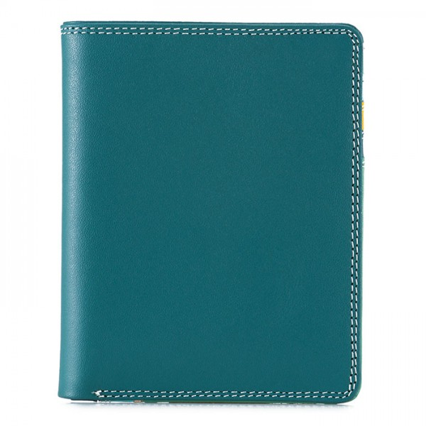 Medium Slim Wallet Mint