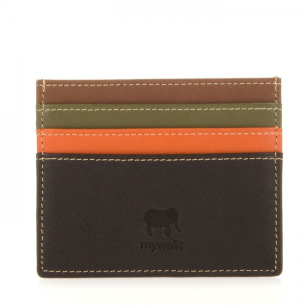 Credit Card Holder Safari Multi