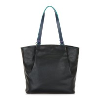 Verona Shopper Black Pace
