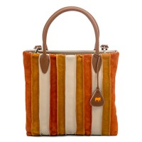 Laguna Medium Shopper Puglia