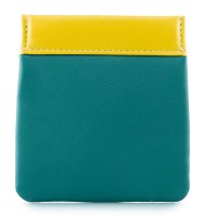 Snap Coin Pouch Mint