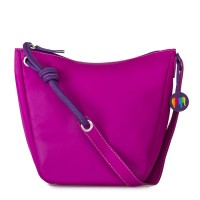 Caracas Shoulder Bag Fuchsia