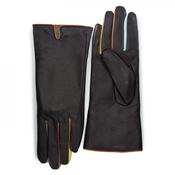 Long Gloves (Size 8.5) Mocha