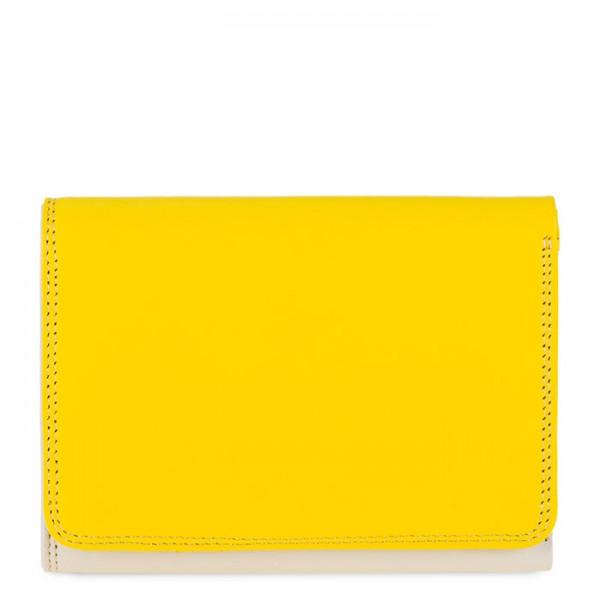 Small Tri-fold Wallet Puglia