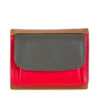 Mini Tri-fold Wallet Caramel