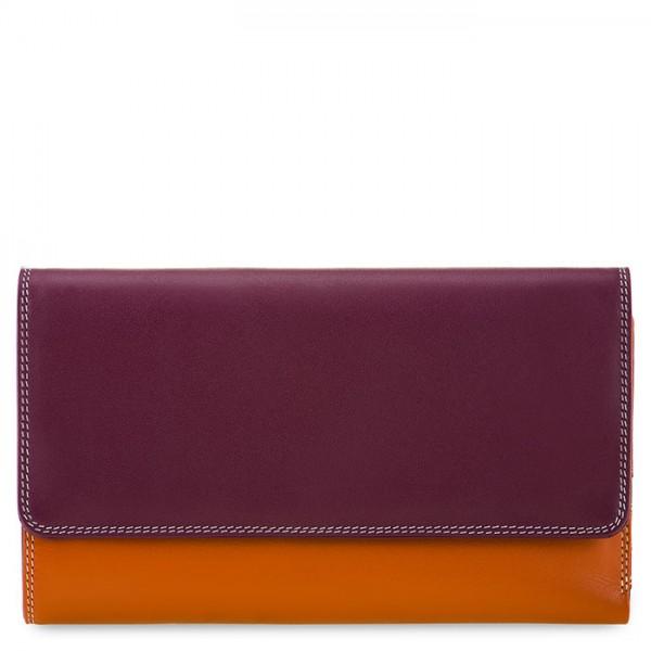 Checkbook Holder/Wallet Chianti