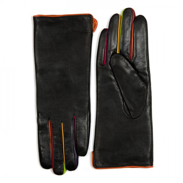 Long Gloves (Size 8) Black Pace