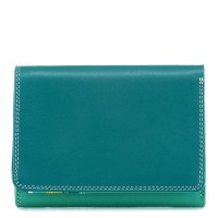 Small Tri-fold Wallet Mint