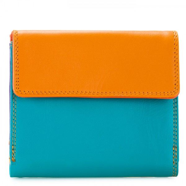 Tab and Flap Wallet Copacabana