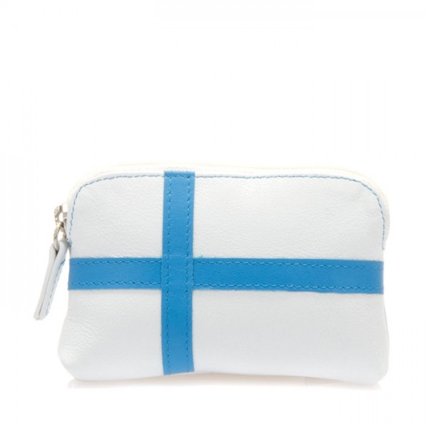 Flag Purse Finland