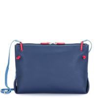 Rio Slouch Bag Blue