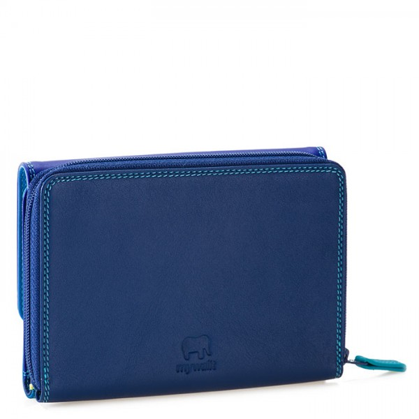 Passport Holder Wallet Seascape