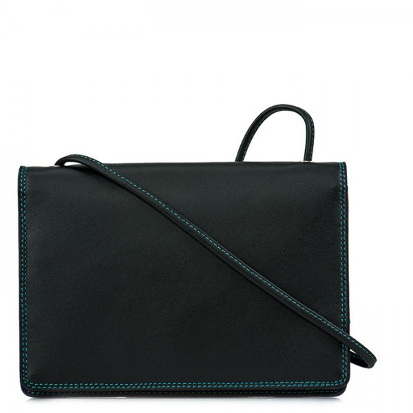 Small Travel Bag Black Pace