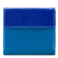 Tab and Flap Wallet Seascape