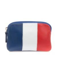 Flag Purse France