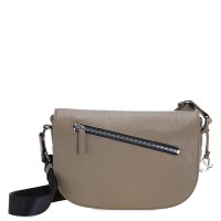 Amalfi Medium Cross Body Mink