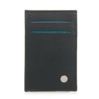 Panama N/S Credit Card Cover Smokey Grey