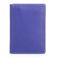 Continental Wallet Lavender