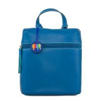 Bruges Mini Backpack Sea Blue