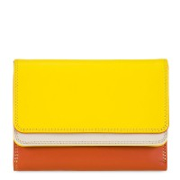 Double Flap Purse/Wallet Puglia
