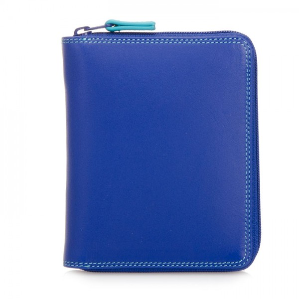 Zip Around CC Wallet Seascape