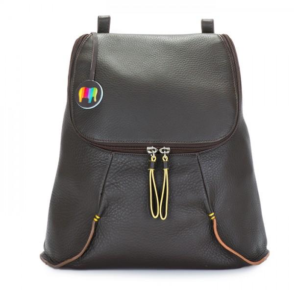 Sanremo Medium Backpack Mocha