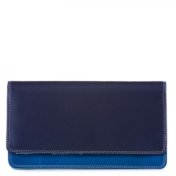 Cartera mediana Matinee Denim