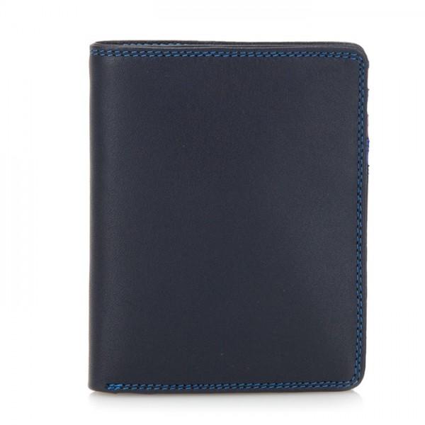 Medium Slim Wallet Kingfisher