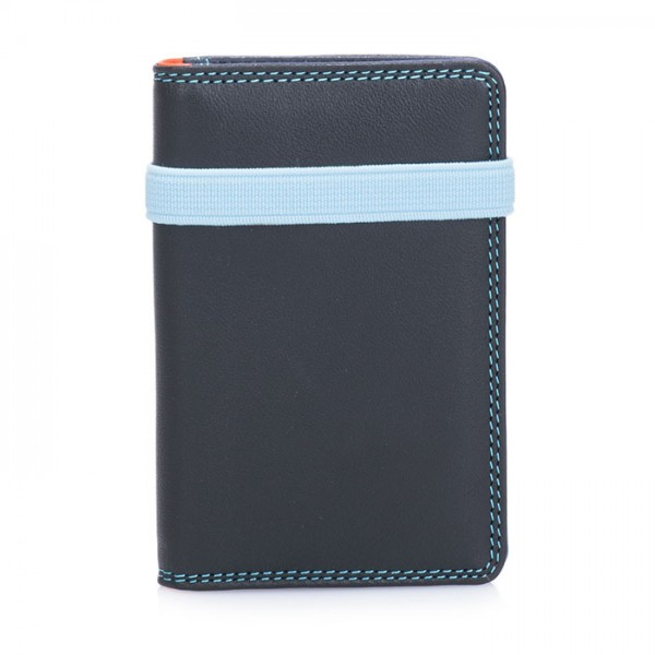Slim Credit/Business Card Holder Black Pace
