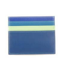 RFID Double Sided Credit Card Holder Seascape