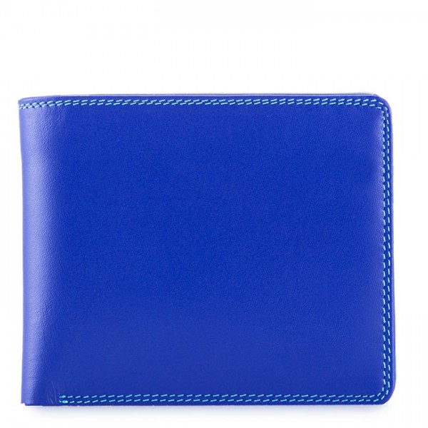RFID Standard Men's Wallet Seascape