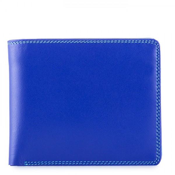 Standard-Herrengeldbörse mit RFID-Schutz Seascape