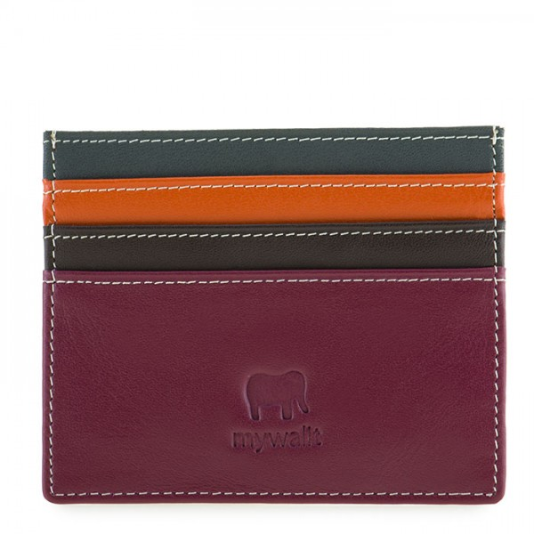 Credit Card Holder Chianti