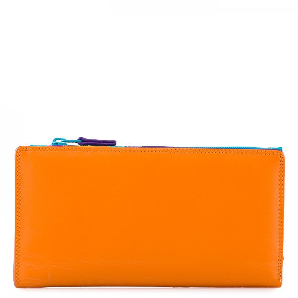 12 CC Zip Wallet Copacabana