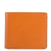 RFID Standard E/W Men's Wallet Tan-Olive