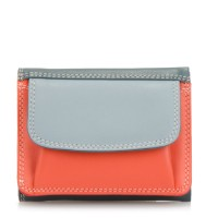 Mini Tri-fold Wallet Urban Sky