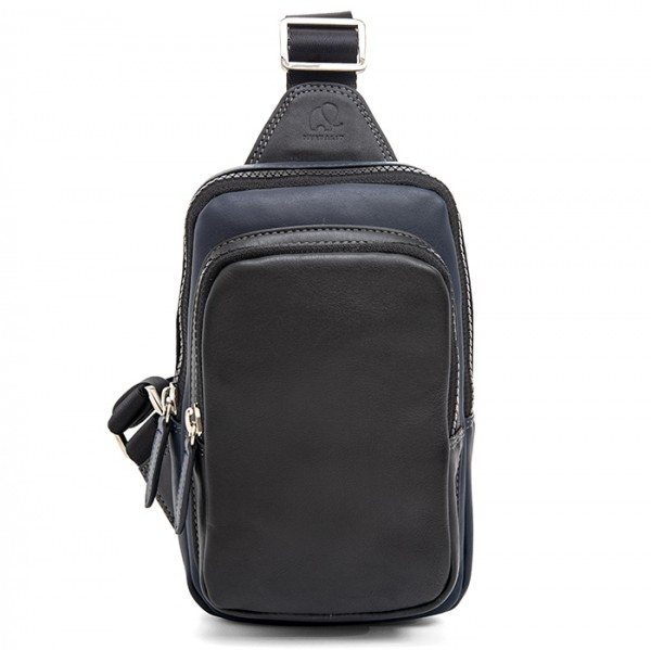 Modena Cross Body Sling Black