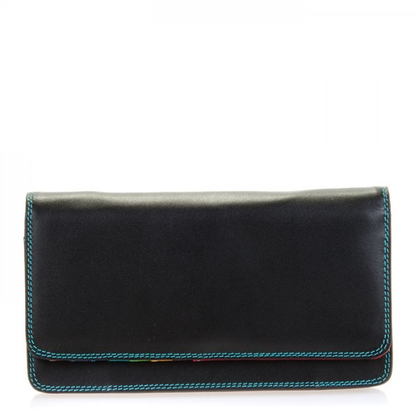Medium Matinee Wallet Black Pace